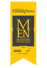 MEN Business Awards