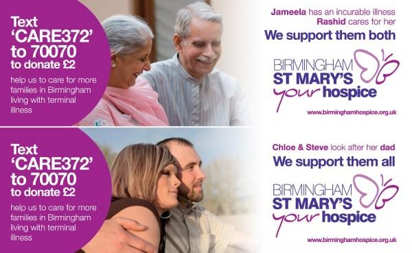 Branch Martin Spicer Campaign