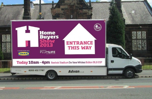 Advan Advertising Bolton