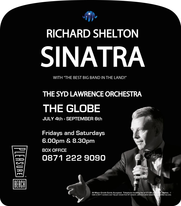 Sinatra Taxi Tipseats Campaign