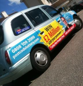 Transprt Media - PPL - Liverpool Taxi