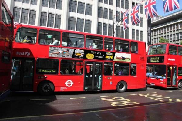 Vibram - Bus Superside