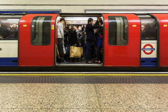 london underground piccadilly strike