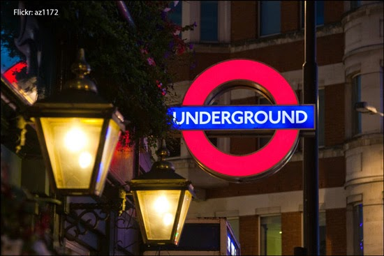 london underground piccadilly line strike
